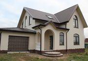 Строительство частных домов профессионалами